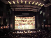 Maskenball Oper