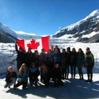 Kanada-Fahrt 2015