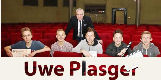 plasger