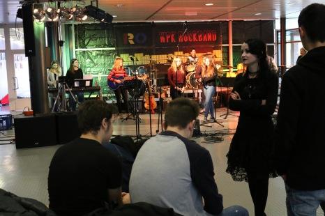 Probe WPK Rockband.