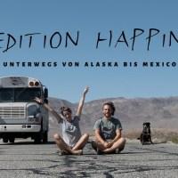 Expedition Happiness Kritik - Alles gesehen und nix erlebt?