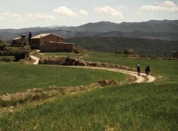 Auf den letzten 1200 Kilometern von Spanien nach Hause