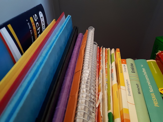 ! Bücher