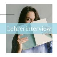 """Heike Kopietz:""""Ich möchte, dass die Schüler sich anstrengen, um ihre Ziele zu erreichen."""