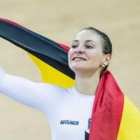 Kristina Vogel: Wie steht man wieder auf, wenn man nicht mehr laufen kann?