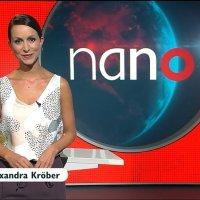 Alexandra Kröber: Warum Fernsehen? Warum Wissenschaft?