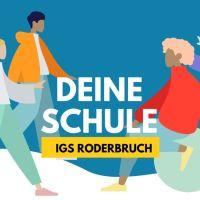 DIE IGS RODERBRUCH: Das sind wir!